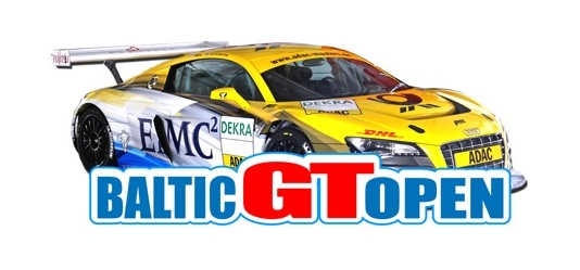 Club GT-Open 03 @ Renncenter Schieren