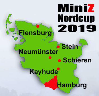 Mini-Z K2 Nordcup @ Hanse Racing Hamburg