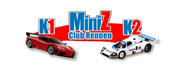 Club Mini-Z 01 K2 @ Renncenter Schieren