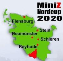 Mini-Z K2 Nordcup @ Renncenter Neumünster/Northland Racecenter